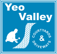 Yeo Valley Driveways Logo